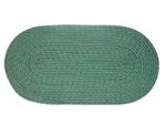 "Mystic 15"" x 15"" Chair Pad in Spruce"